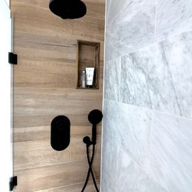 Warlingham Ensuite Bathroom Renovation (CR6)