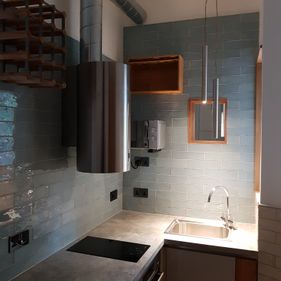 Studio Renovation Balham (SW12)